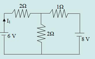 Rangkaian 2 loop nomor 6