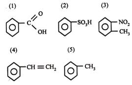 Contoh soal 4 benzena