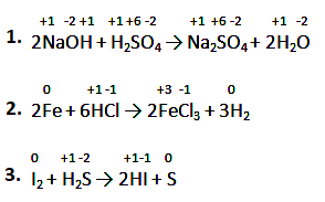 Pembahasan soal reaksi redoks soal nomor 2