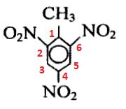 Penomoran senyawa turunan benzena