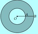 Contoh soal luas lingkaran nomor 6