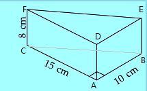 pembahasan soal luas permukaan prisma